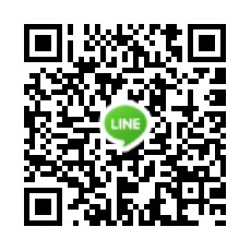 LINE QR CODE,use LINE app to scan and add us,if need help please call (+886) 6-291-3702